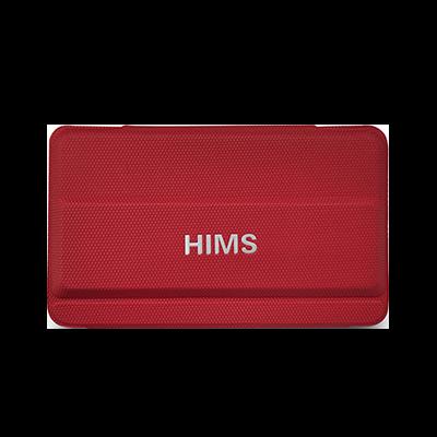 Polaris TPU Case in red color