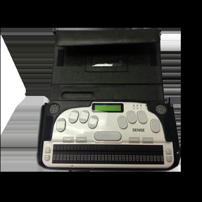BrailleSense U2 Executive Products Case
