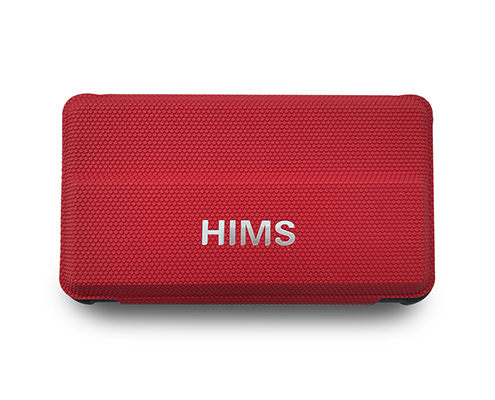 Polaris Red TPU Case