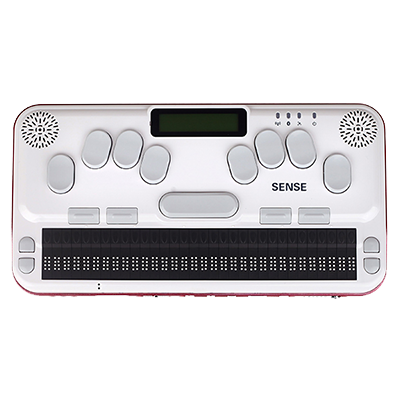 BrailleSense U2 32-cell notetaker